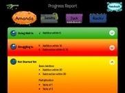 Monster Math for Practice on iPads  - ClassTechTips | Web Tools | Scoop.it
