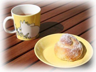 Pullahiiren leivontanurkka: Kristallipullat - ehkä maailman parhaimmat pullat :o) | Ruokaa | Scoop.it