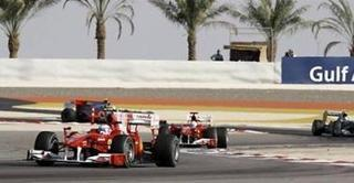 Bahrain 'should not happen', says MP - Yahoo! Eurosport | Human Rights and the Will to be free | Scoop.it
