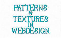 Best Examples for Textures and Patterns in Web Design - Web Design Talks | Web Design | Scoop.it