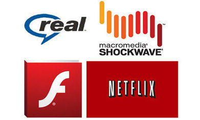 A history of media streaming and the future of connected TV | networked media | Scoop.it