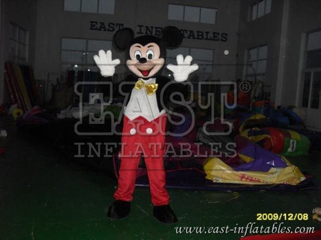 Introduction of Inflatable Costumes | inflatables | Scoop.it