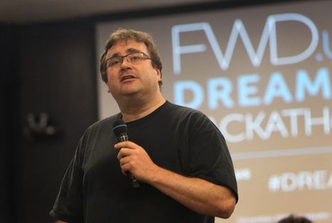 Reid Hoffman of LinkedIn and Greylock fame shares startup tips | All About LinkedIn | Scoop.it