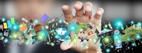 Quels usages du numérique dans les TPE? Des entreprises branchées mais... traditionnelles | Digital & Strategy | Scoop.it