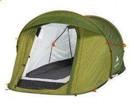 QUECHA DECATHLON Pop Up Easy-to-carry Tent | Home Building | Scoop.it