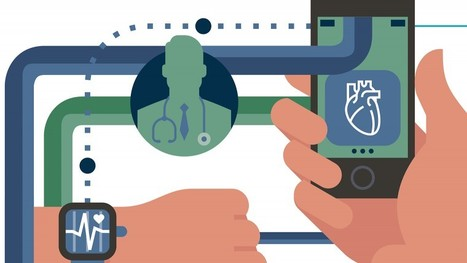 Top 5 health apps for your heart | mHealth- Advances, Knowledge and Patient Engagement | Scoop.it
