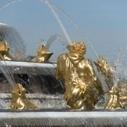 Le bassin de Latone renait à Versailles        Culturez-vous   Voyages et Gastronomie depuis la Bretagne vers d'autres terroirs   Scoop.it