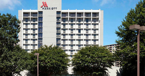 Hotel Review: Bethesda Marriott | Accessible Tourism | Scoop.it