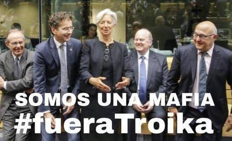 Varufakis prepara su vuelta con un nuevo partido que desafía al sistema europeo | La R-Evolución de ARMAK | Scoop.it