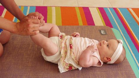 La santé et le bien-être par le Yoga | usfirsthost | Scoop.it