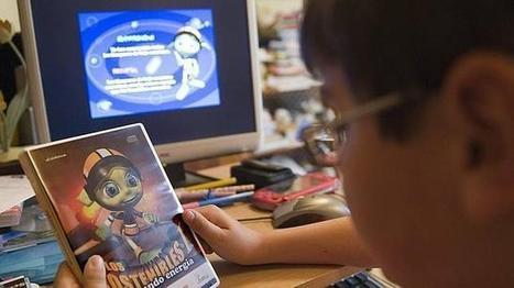 Los videojuegos aumentan el rendimiento académi... | VJ | Scoop.it