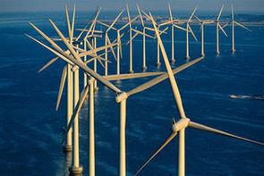 Eolien en mer : les consortiums du 2e appel d'offres se constituent | great buzzness | Scoop.it