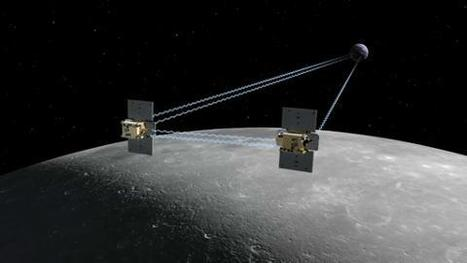 Mission may put budding scientists over the moon   Space matters   Scoop.it