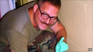 Abu Ghraib abuse ringleader freed   Human Rights and the Will to be free   Scoop.it