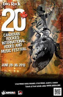 ARGRA - Alberta Rockies Gay Rodeo Association | Gay Entertainment | Scoop.it