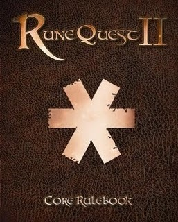 Akratic Wizardry: Inexpensive RuneQuest II PDFs | Glorantha News | Scoop.it