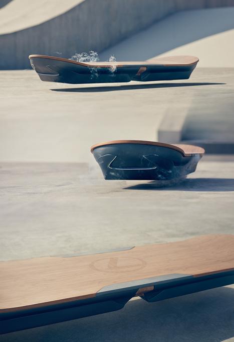 Slide - Amazing in motion - Lexus International   Auto Impressive   Scoop.it