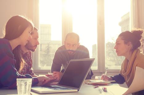 Les milléniaux, ces employés d'un nouveau genre | Nouveaux paradigmes | Scoop.it