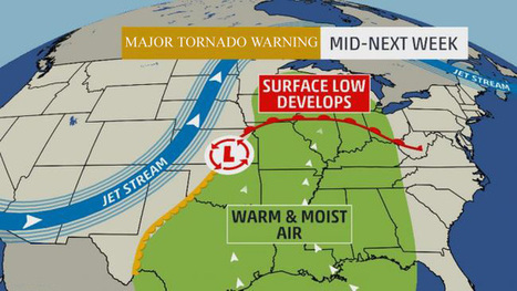 We can eliminate the major tornado threat in Tornado Alley   Sustain Our Earth   Scoop.it
