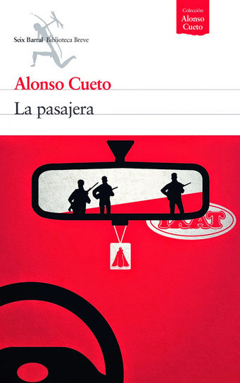 Libros: La pasajera | Litterature latino | Scoop.it