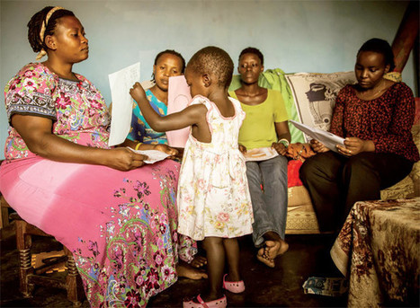 Fostering Uganda's children is our call - New Vision | Making Families | Scoop.it