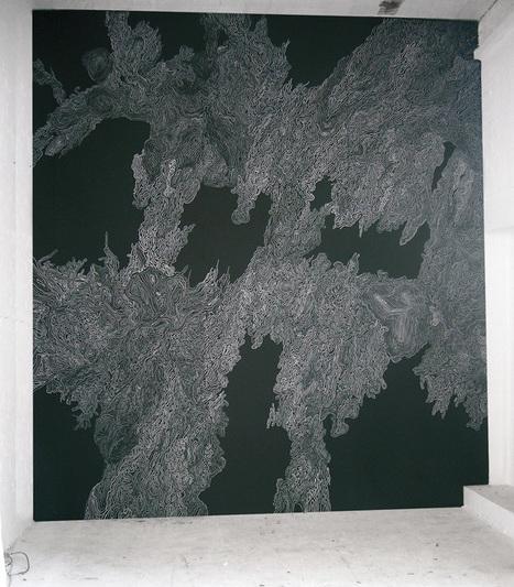 Paul Keir | Art for Company | Scoop.it