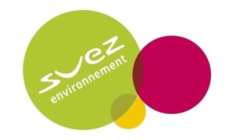 OPEN : à la découverte de Suez Environnement   CSR, Reputation, Stakeholders, SocBiz   Scoop.it