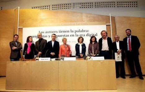 El mundo editorial busca recuperar el tiempo perdido frente a las ... - El País.com (España) | ebook | Scoop.it