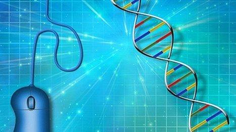 Bioinformatique : algorithmes et génomes | Stories ressources numériques | Scoop.it