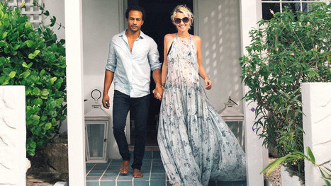 Exploring The Yucatán With Actor-Designer Waris Ahluwalia - Condé Nast Traveler | Mayapan | Scoop.it