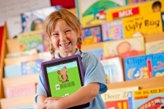 iPads for Education | Victoria, Australia | iPads in education k-6 | Scoop.it