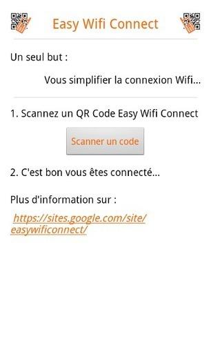 Un QRCode pour se connecter aux box (Livebox,…) | QRiousCODE | Scoop.it