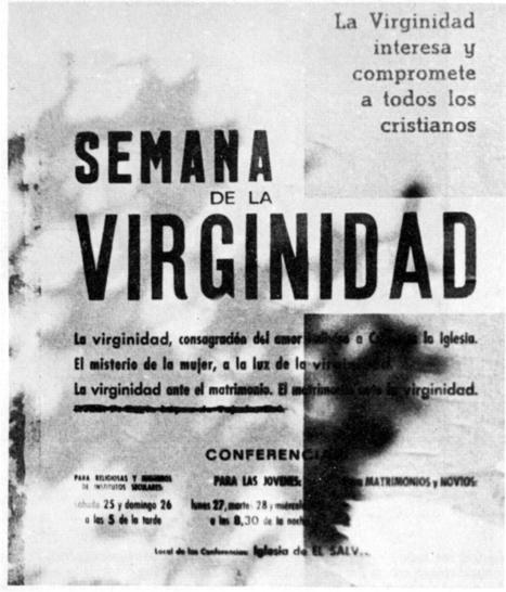Sexo en el franquismo (II): el regreso a las tinieblas - Jot Down Cultural Magazine | La Historia de España | Scoop.it