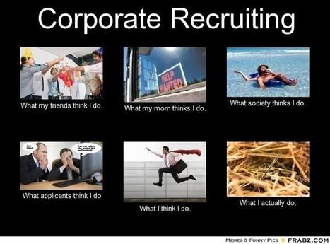 Corporate Recruiting | Recruiting | Scoop.it