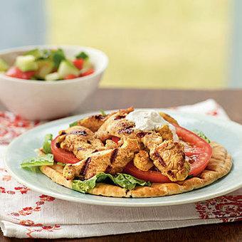 Chicken Long Salad Roll Recipe - YouChef | Abiye Modelleri | Scoop.it