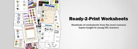 BarryFunEnglish   Fun ESL Classroom Games, Custom Worksheets, Printable Flashcards, and Teaching Tools   Englannin opettajan työkalupakki   Scoop.it