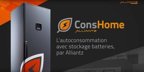 Autoconsommation : Alliantz, un Tesla à la Française | Habitation autonome | Scoop.it