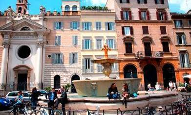 10 of the best open spaces in Rome   Week end à Rome   Scoop.it