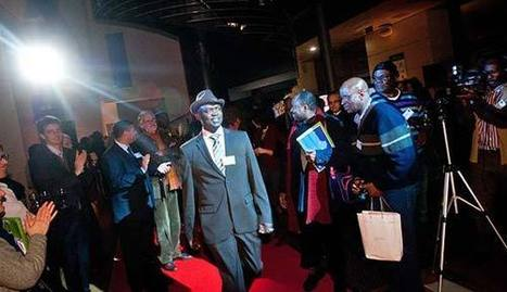 Harubuntu 2012: les porteurs de projets Africains pour l'Afrique   Actions Panafricaines   Scoop.it