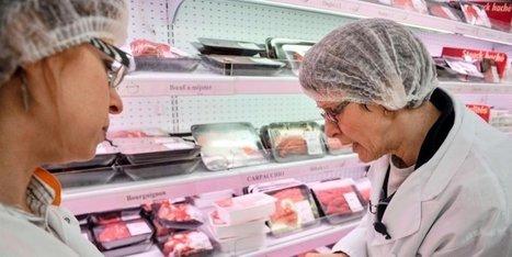 La qualité de la viande de supermarché sera bientôt indiqu