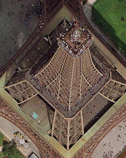 16 visites virtuelles de lieux historiques en France (en 3D, 360 degrés) | LeZart | Scoop.it