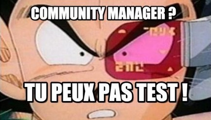 Community manager : le meilleur job du monde | Digital Experiences by David Labouré | Scoop.it