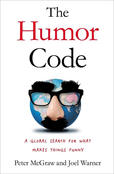 Want To Crack The Humor Code? | Better My Leadership Skills | Scoop.it