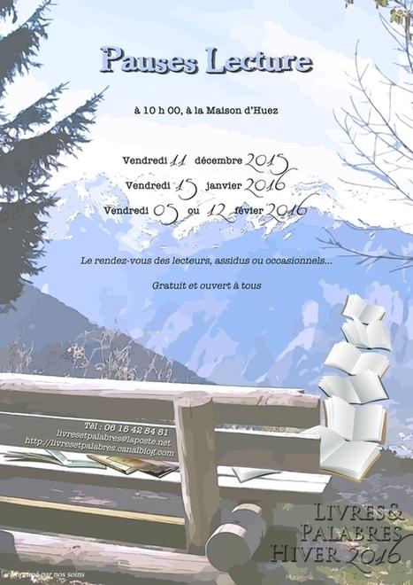 Le programme de la saison hivernale 2015/2016   L'alpe d'huez   Scoop.it