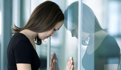 Angoisse, anxiété, stress: comment s'en défaire? - L'Express | Etude | Scoop.it