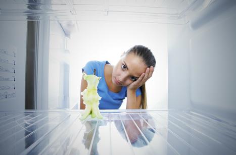 Plus rien dans le frigo? | komOresto | Scoop.it