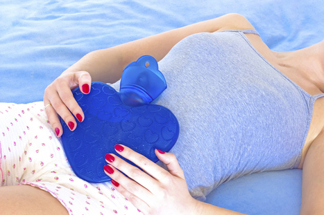 Fibrome utérin : 1 femme sur 10 en souffre - TopSanté | adénofibrome | Scoop.it