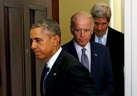 Keystone : Obama enterre un symbole du réchauffement climatique - le Monde | Justice climatique et négociations multilatérales | Scoop.it