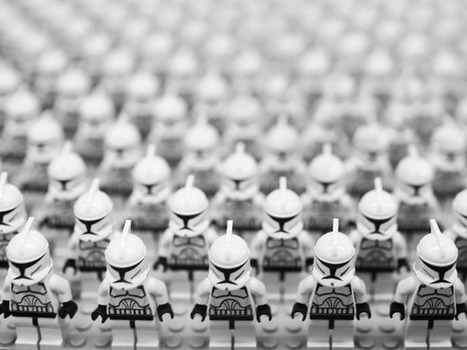 Star Wars gives power to Disney brand as VW feels force of its scandal | News | Marketing research and why it matters | Scoop.it