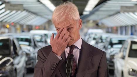 Les dirigeants de Volkswagen refusent de renoncer à leur bonus | Politique salariale et motivation | Scoop.it